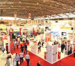 Yapı Sektörü İzmir'de Buluşacak