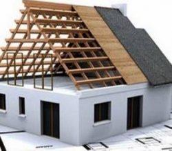 Yapı Ruhsatı Verilen Yapıların Yüzölçümü %9,3 Arttı