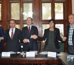 Saraçoğlu Mahallesi İçin Ulusal Fikir Projesi Yarışması Açılıyor