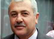Başkan Toksoy, İnşaat Sektörü Temsilcileri ile Bir Araya Geldi