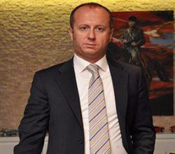 İnşaat yatırımları Ankara'ya kayıyor