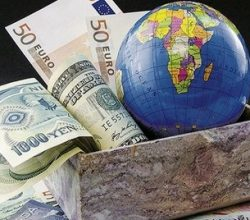 Net Doğrudan Uluslararası Yatırım Girişi Düşüşte