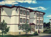 Kentsel Dönüşümde Evini Yöresel Mimariyle Yapana 10 Bin TL Teşvik