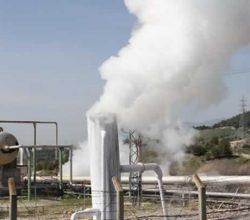 Ankara'ya 4 Yeni Jeotermal Kaynak