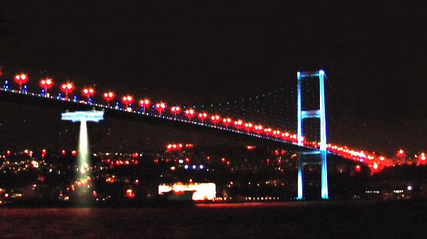İstanbul'un Yıldızı Projesine Yeşil Işık