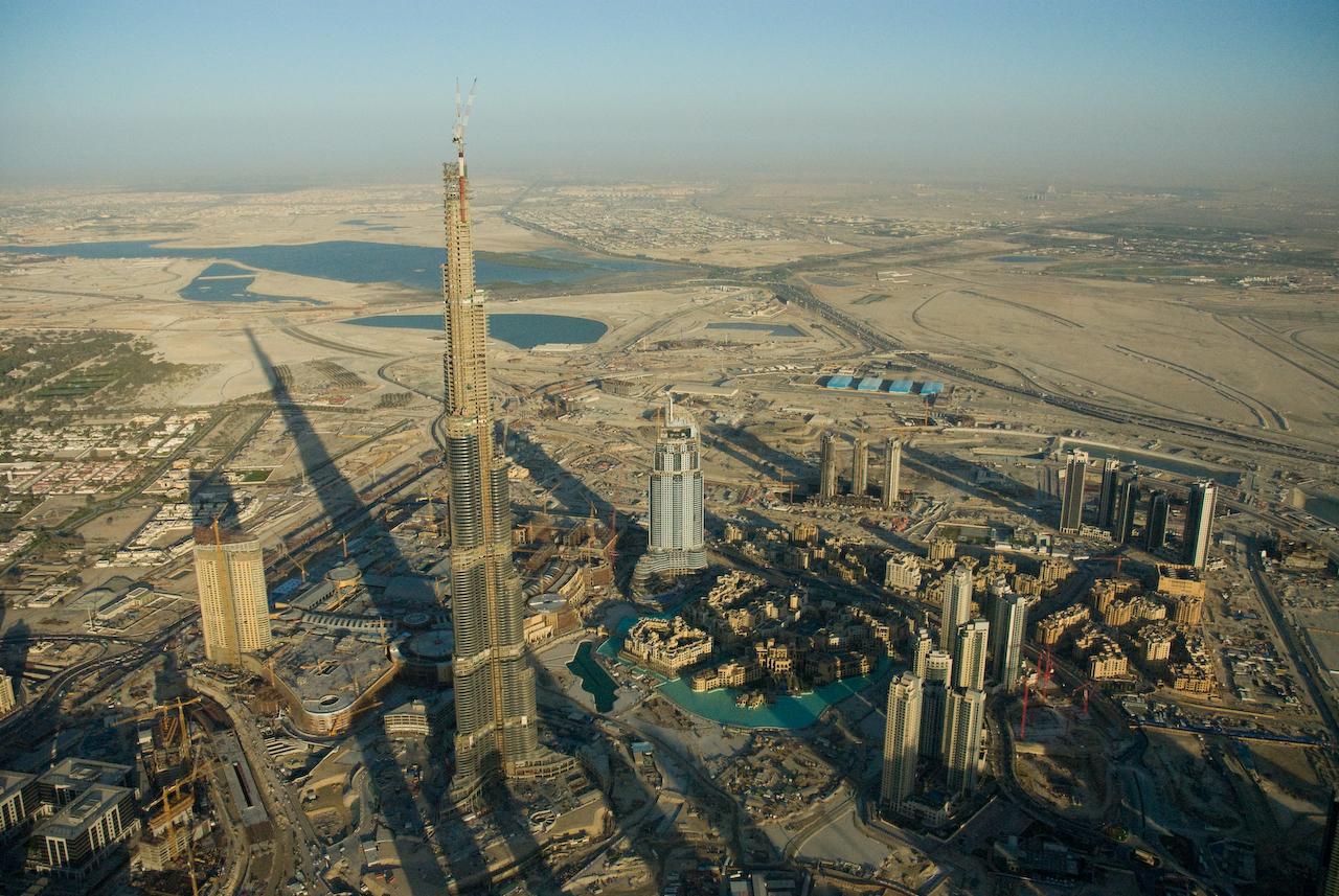 İşte Dubai'de gayrimenkul yatırımı yapmanın avantajları!