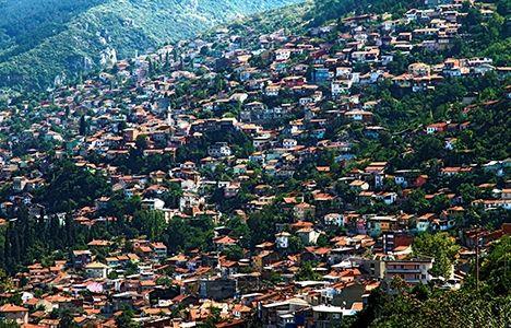 Bursa'daki yeşil alanlar kolej arsası mı oluyor?