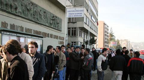 Birleşmiş Milletler: Türkiye'de İşsizlik Artacak