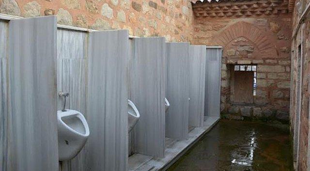 500 Yıllık Caminin Restorasyonu Durduruldu