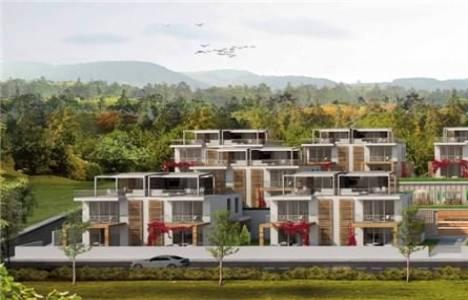 Çanakkale Dardenia Park Evleri'nde fiyatlar 590 bin TL'den başlıyor!