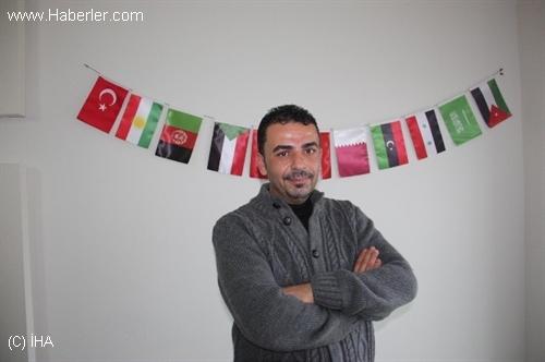 """Çuhadar: """"Türkiye'nin Ortadoğu Pastasından Pay Alma Zamanı Geldi"""""""