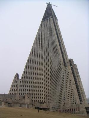 Dünya'nın En  Yüksek Oteli Açılıyor