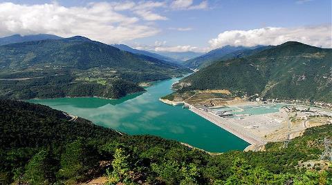 Bakan Eroğlu'ndan 'Su Sorunu' Açıklaması