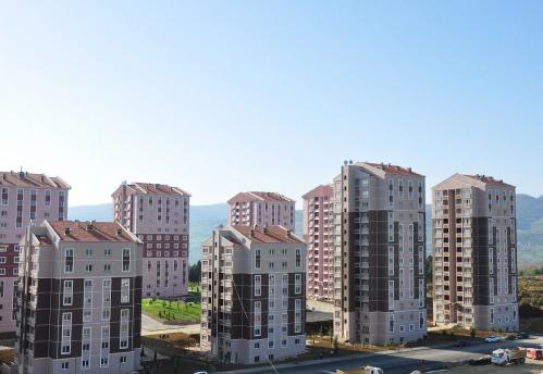 Dar gelirliye ev projesi Bakan Sarı'ya emanet