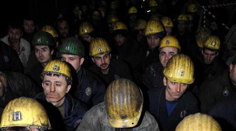 2015'te 73 Madenci Öldü
