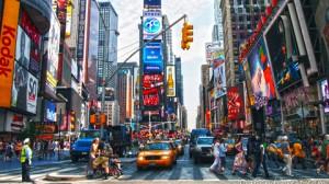 New York, ABD'nin En Az Yaşanabilir Kenti Seçildi