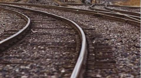 'Demiryoluna Az Yatırım Bizim Ayıbımız'