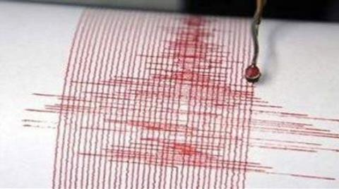 Türkiye için Korkutan Deprem Uyarısı