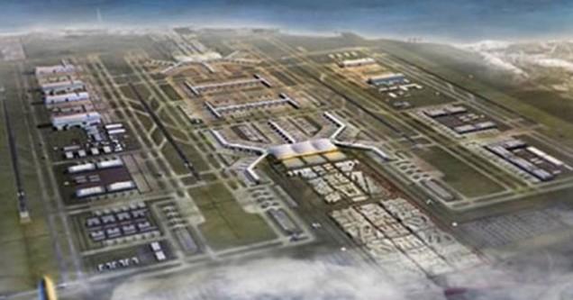 Koç Holding 3. Havalimanı duty-free işletmelerine talip oldu