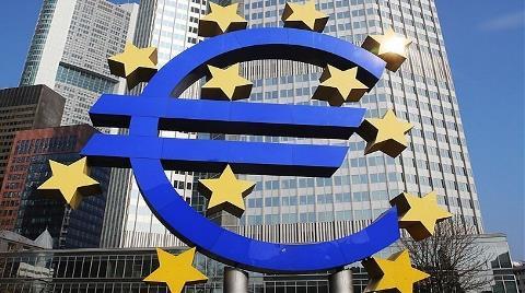 Euro Bölgesinde Ekonomiye Güven Azaldı