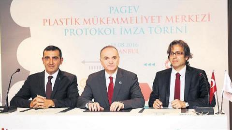 'Mükemmel' Plastik için 70 Milyon TL'lik Yatırım