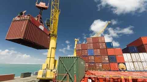 Dünya Ticaretinin Hakimi Çin Oldu