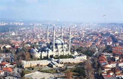 Edirne Kirişhane'de imar planı değişikliği reddedildi!
