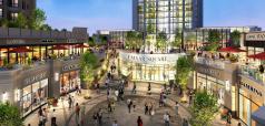 Emaar'ın Çamlıca'daki dev projesi, Emaar Square Mall açılıyor!