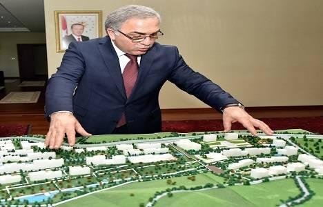 Ergün Turan: Artık barınma değil yaşam alanı yapıyoruz!