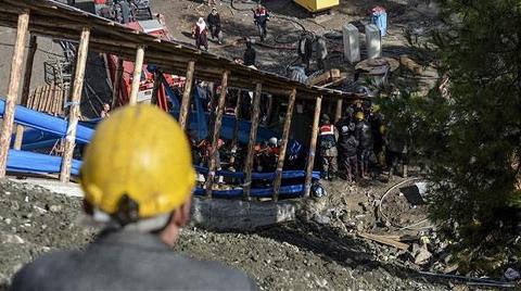 İşçiler Can Çekişirken, Teknik Nezaretçi Defterleri Tahrif Ediyormuş