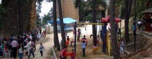 Ermenilerin İadesini İstediği Manastıra Çocuk Parkı