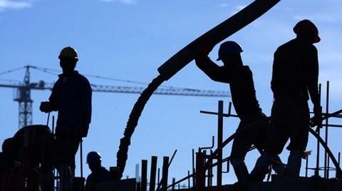 Erzincan'daki Hazır Beton Üreticilerine Para Cezası