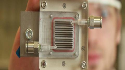 Bu Cihaz İle Hava Kirliliği Büyük Ölçüde Azalabilir