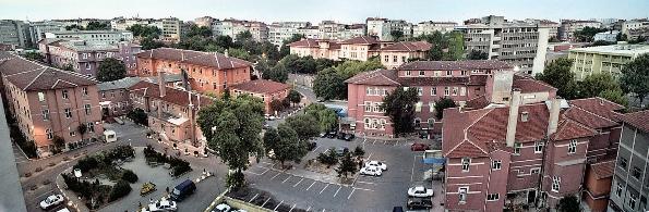 Fatih'te kentsel dönüşüm Çapa'dan başlayacak