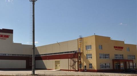 Kale Grubu, Rusya'daki Fabrikasını Kapattı