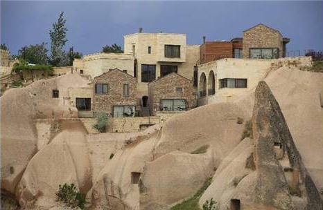 Ankara Mimarlar Odasının Dava Ettiği Otel Ulusal Mimarlık Ödülüne Finalist Oldu