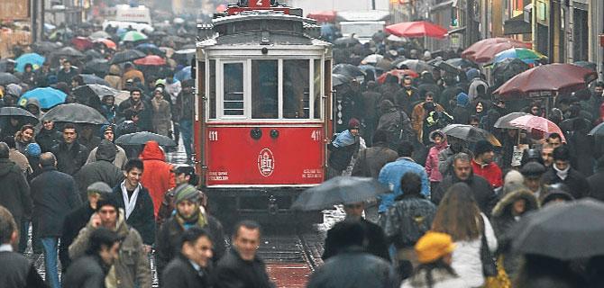 Erdoğan İstanbullu'ya Hayalini Soracak