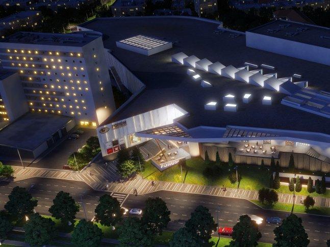 Forum Gaziantep 3 Ekim'de Açılacak