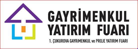 Adana'da Gayrimenkul Yatırım Fuarı 4 Aralık'ta Açılıyor.