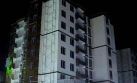 Gaziantep'te İnşaatta Çökme: 1 Ölü