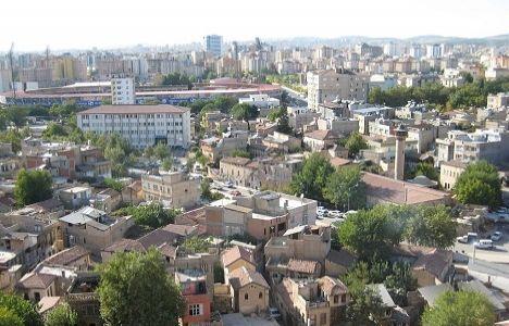 Gaziantep'in yeni konut alanlarına ihtiyacı var