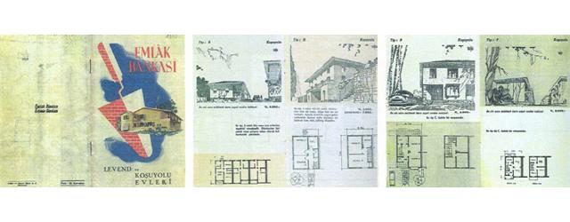 Geçmişin Modern Mimarisi – 4: Koşuyolu