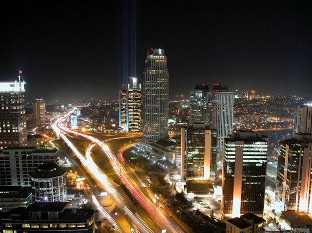 """""""Gelecek İstanbul"""" Yarışması Sonuçları Belli Oldu"""