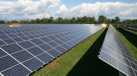 Hollanda ile Yenilenebilir Enerji Ortaklığı