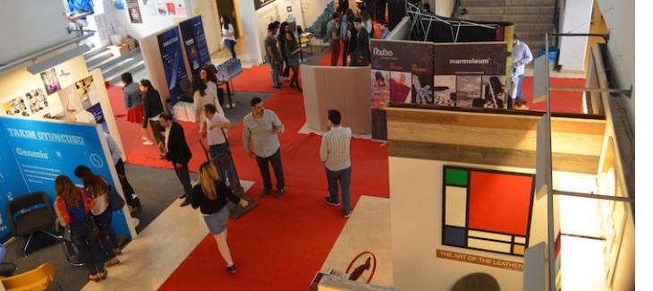 3. Uluslararası İç Mimarlık Konferansı Bu Yıl Türkiye'de