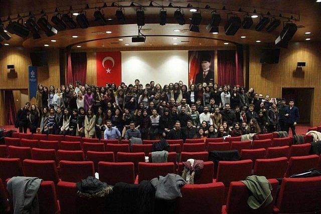 UMÖB 16,5 Katılımcı Başvuruları Başladı