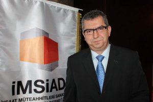 Kentsel dönüşüm Türkiye'nin en büyük imar hareketi!