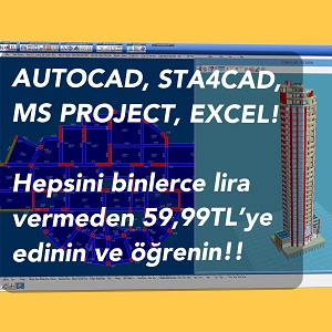 inşaat mühendisliği programları