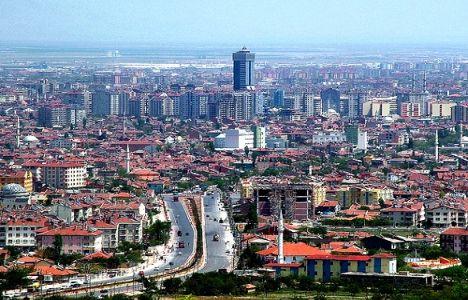 İnşaatçı Anadolu'ya yöneldi