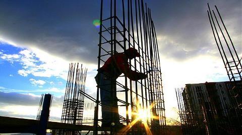 Hafif Çelik Yapı Teknolojisi haberi